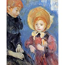Morisot Berthe The Black Finger Bandage 100% Hand Painted Oil Paintings Reproductions 36X48 Inch