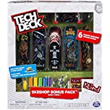 Tech Deck Blind Sk8 Shop Bonus Pack