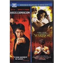 Kiss of the Dragon / Ong-bak the Thai Warrior 2 DVD Set
