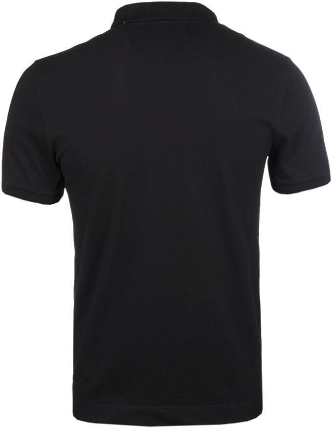 Lacoste PH8602-00-Polo Hombre Noir (Black/Inkwell H0V) M: Amazon ...