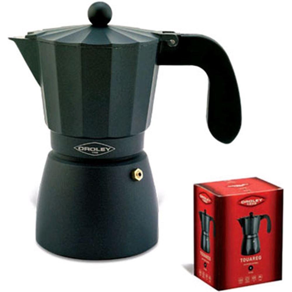 Oroley M289548 - Cafetera touareg 1 taza
