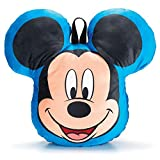 DISNEY MICKEY MOUSE STASH AND GO PILLOW