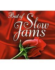 Best Of Slow Jams (2cd)