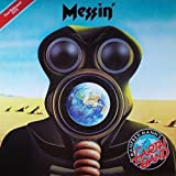 Manfred Mann's Earth Band - Messin' - Cohesion - COMME 7