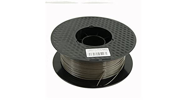 1.75mm 1kg Filament graphite Gray Up-To-Date Styling bgrl7043425c Well-Educated Paramount 3d Petg