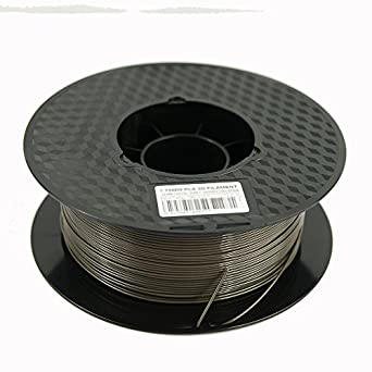 bgrl7043425c Well-Educated Paramount 3d Petg graphite Gray Up-To-Date Styling 1.75mm 1kg Filament