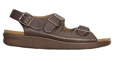 Men's SAS, Bravo Comfort Sandals BROWN ...