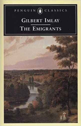 The Emigrants (Penguin Classics) - Kindle edition by Gilbert ...