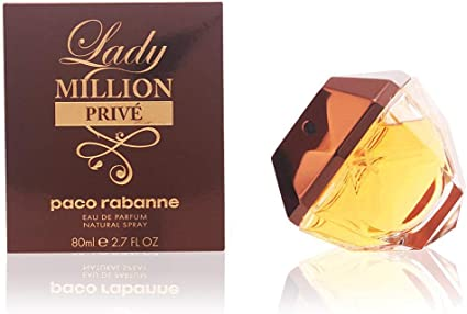 one million lady perfume price