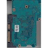 DT01ACA100, HDKPC03H0A01 S, AA00/7C0, Toshiba SATA 3.5 PCB