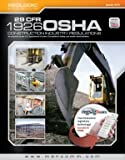 Product review for 29 CFR 1926 OSHA Construction Regulations, July 2015 edition