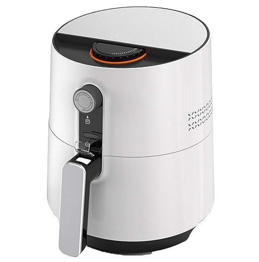 HUShjsd Freidora de aire, horno eléctrico de freidora de aire for ...