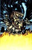Jonah Hex: Six Gun War (All Star Western)