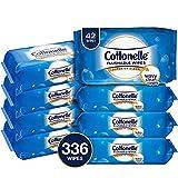 Cottonelle FreshCare