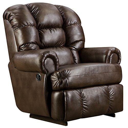 FLASH Furniture Big and Tall 350 lb. Capacity Loggins Esp...