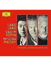 Tchaikovsky Pno Trio Rachmaninov Pno Trio