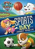 PAW Patrol: Sports Day (Bilingual)