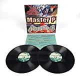 Master P: Ghetto D Vinyl 2LP