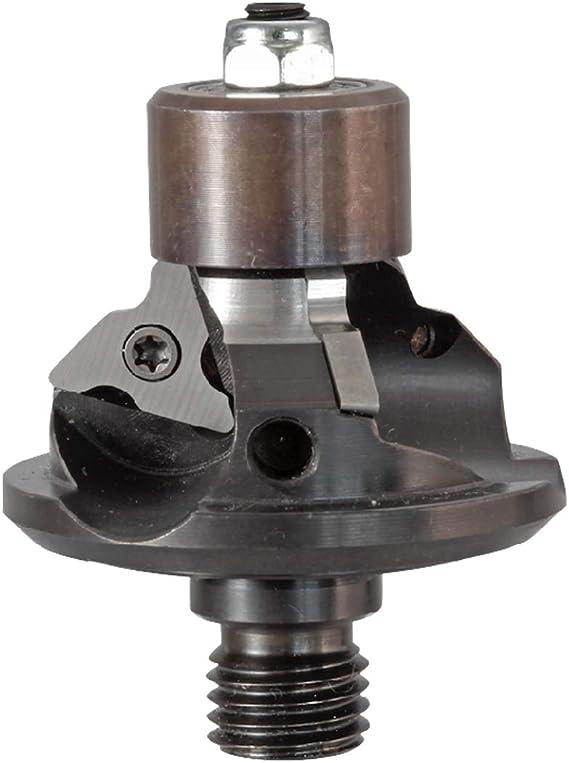 CS Unitec ZFR 450.3 45 Degrre Milling Head for The EKF 450.3
