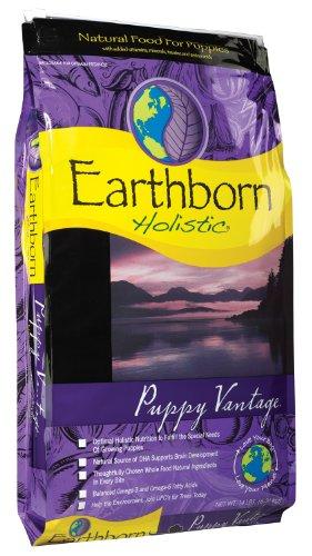Wells Earthborn Holistic Puppy Vantage Natural Puppy Food...