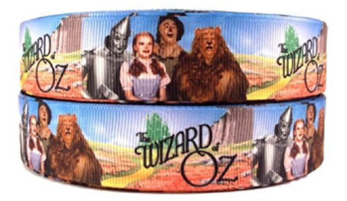The Wizard of Oz Characters 1