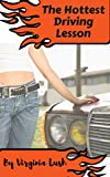 The Hottest Driving Lesson (Hot and Bothered Housewives Book 1)