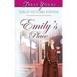 Emily's Place (Kansas Home Book 4)
