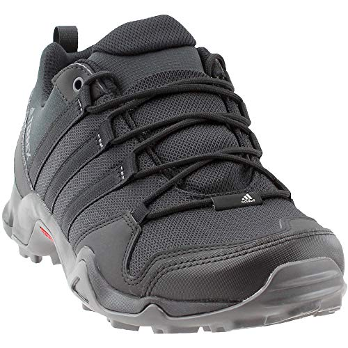 adidas outdoor Men's Terrex AX2R Black/Black/Grey Five 12 D US