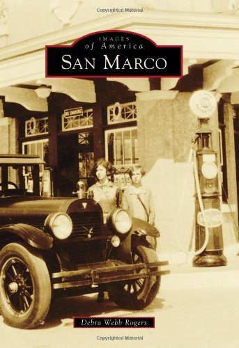 Read Online San Marco (Images of America) pdf