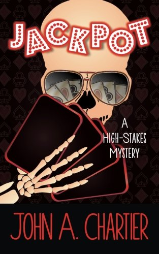 Download Jackpot, A High-Stakes Mystery pdf epub