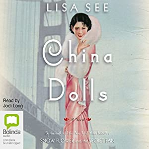 China Dolls Audiobook