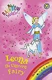 Rainbow Magic: The Magical Animal Fairies: 76: Leona the Unicorn Fairy