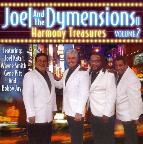 Harmony Treasures, Volume 2