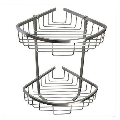 Alise G81302 Sus 304 Stainless Steel Bathroom Corner 2
