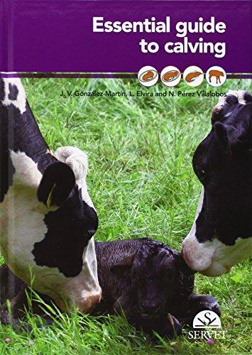 Descargar Libro Essential Guide To Calving Aa.vv.