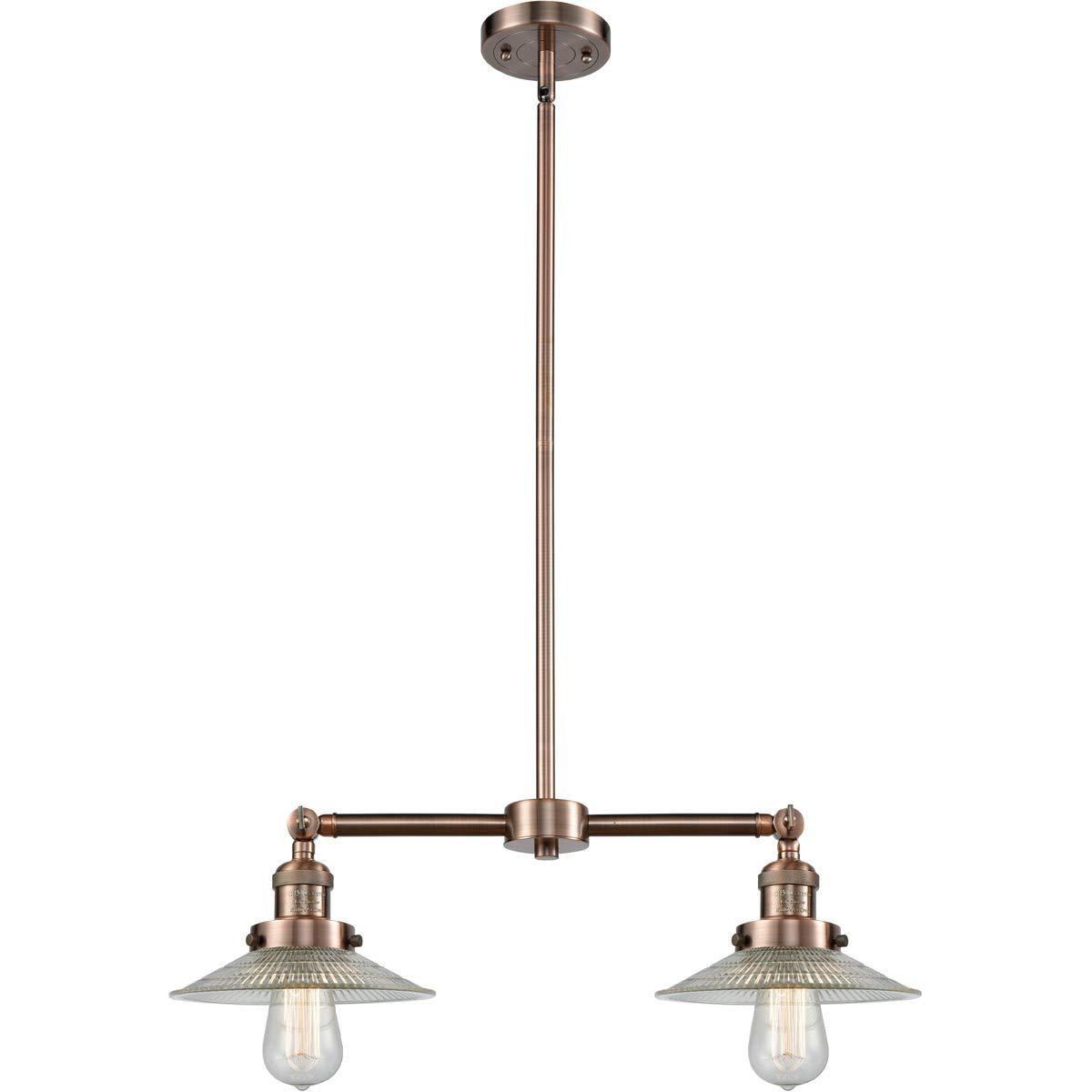 Amazon.com: Innovations 209-AC-G2 - Lámpara de araña (cobre ...
