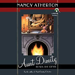 Aunt Dimity Beats the Devil Audiobook
