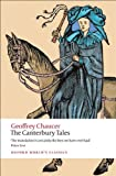 The Canterbury Tales, Geoffrey Chaucer and David Wright, 0199599025