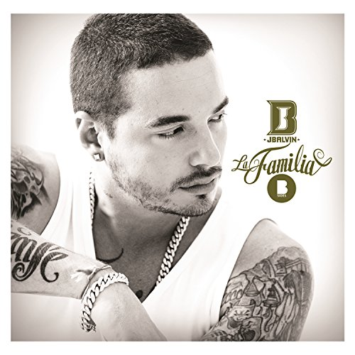 La Venganza (Album Version)