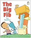 The Big Fib, Tim Hamilton, 0823429393