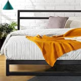ZINUS Trisha Metal Platforma Bed Frame with