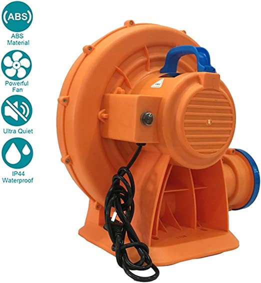 Ø 120mm Ventilador Industrial 950W Ventilación Extractor ...
