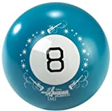 : Disney Hannah Montana Magic 8 Ball