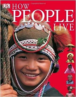 How People Live por Dena Freeman epub