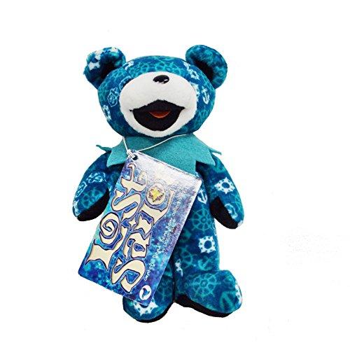 GRATEFUL DEAD BEAR LOST SAILOR Authentic Grateful Dead Bears