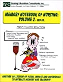 Memory Notebook of Nursing, Vol. 2