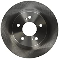 Centric Parts 121.42026 C-Tek Standard Brake Rotor