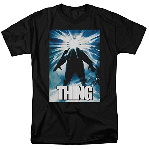 The Thing - Poster T-Shirt Size XXXL -