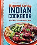 Best Indian Recipes - Beyond Curry Indian Cookbook: A Culinary Journey Through Review
