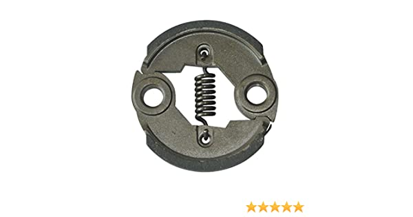 Amazon.com : sthus 76MM OD Clutch Drive Assembly Fits Honda GX31 GX35 Brush Cutter Engine : Garden & Outdoor